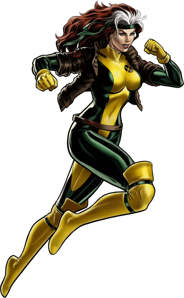 who are some brunette female superheroes quora