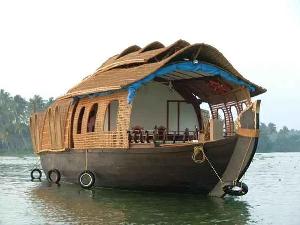Best Houseboat Provider In Kerala