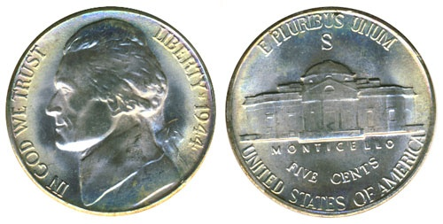 How To Tell If A Nickel Contains Silver