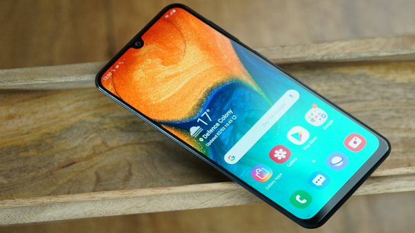 Is The Samsung Galaxy A70 Smartphone Worth Buying Quora