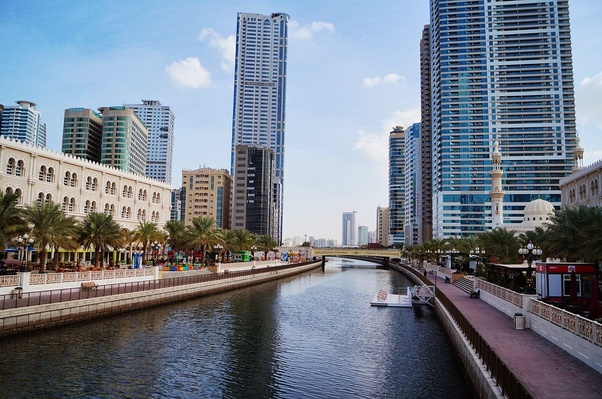 How is living in Sharjah different from living in Dubai? - Quora