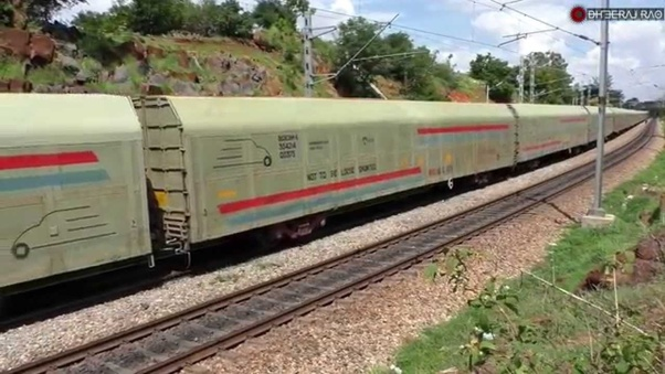 What is the longest train route in India? - Quora