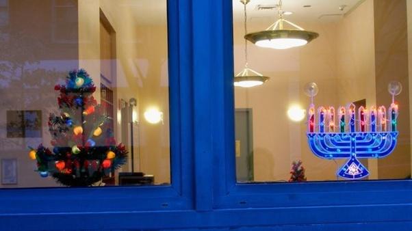 Do Jews Celebrate Christmas.Why Don T Jewish People Celebrate Christmas Quora
