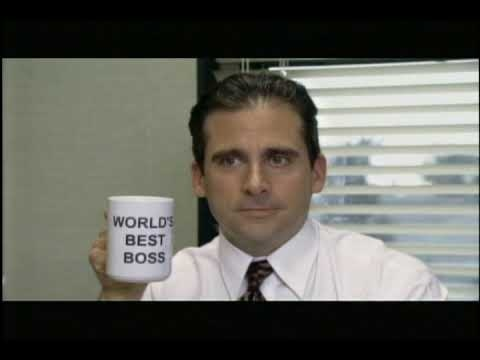 Does Michael Scott from The Office have a type of mental disorder