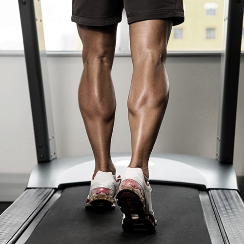 How to get relief from calf muscle pain - Quora