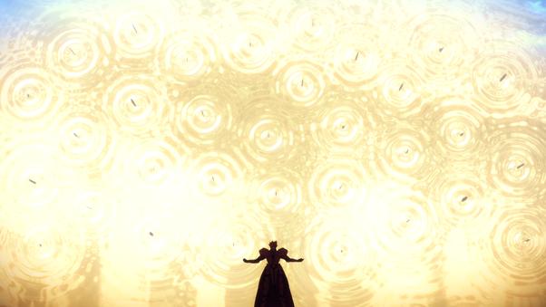 Who is stronger, Gilgamesh or Karna (Fate Series)? - Quora