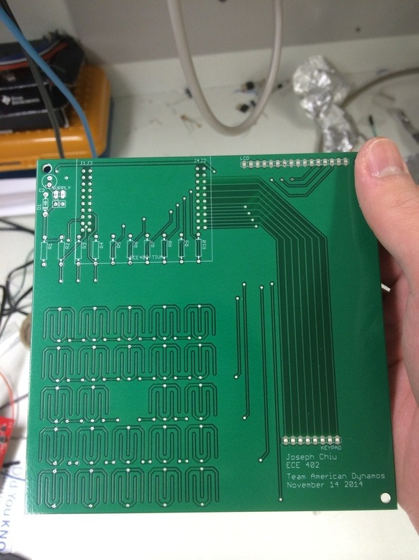 How can learning Printed Circuit Design (PCB) help me as an ...