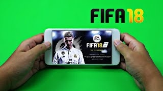 Can we play FIFA 18 in PPSSPP Gold emulator? - Quora