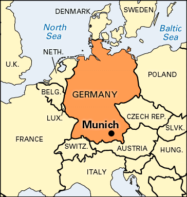 What are differencies between Munich and Muenchen Quora