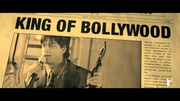 Do you think Khan is favourite surname in Bollywood? - Quora