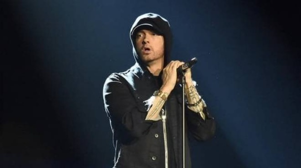 What Is The Best Line From An Eminem Song Quora