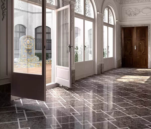 Which Type of Tile is best - Vitrified Tiles or Marble Flooring? - Quora
