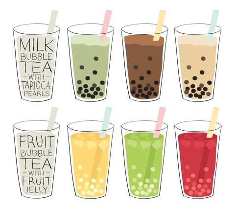 How To Start A Bubble Tea Business