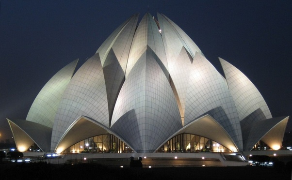 What Are The Best Examples Of Modern Architecture In India Quora