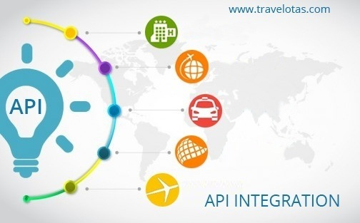 where can i find an online travel portal api xml integration