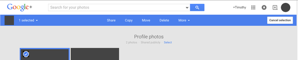 How to delete my Google+ profile picture - Quora