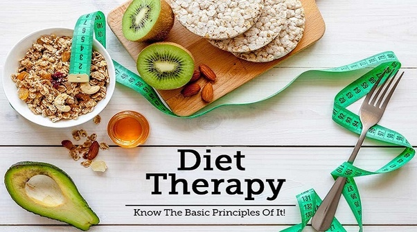 what are the reasons of the therapetic diet