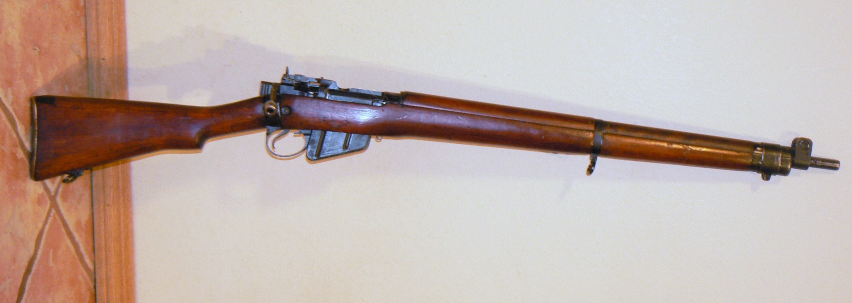 What Are Some Of The Oldest Yet Best Designed Firearms Quora