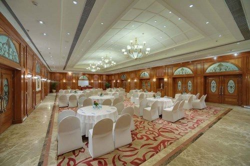What Are The Best Possible Wedding Venues In Central Delhi