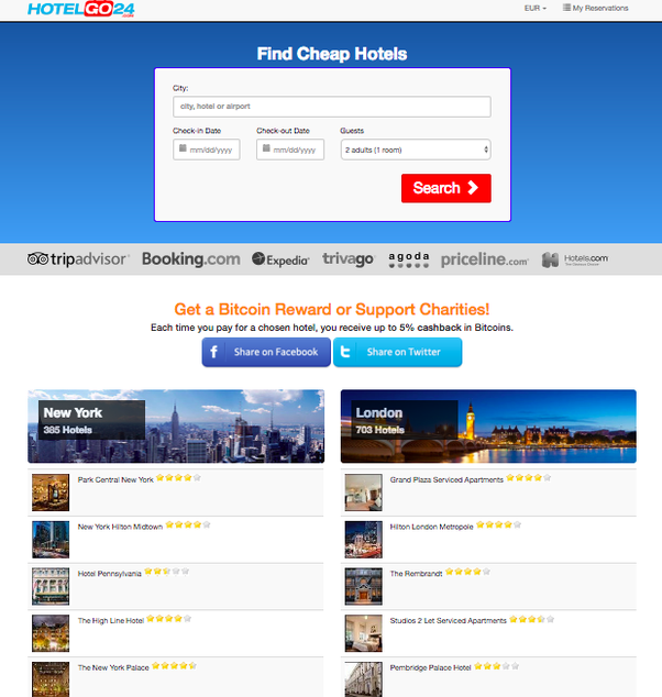 What Are The Best Third Party Hotel Booking Websites?