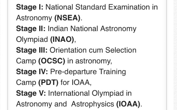 How to participate in IAO from India - Quora
