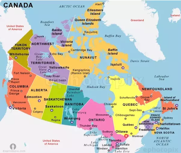 How do geography teachers draw their countries quora drawing canada is hard do you see a convenient geometric shape most of the time there is no need to draw the whole thing so you can rough out the gumiabroncs Image collections