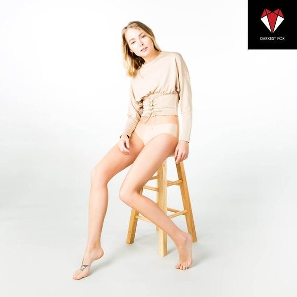 do women really not wear underwear under a skirt or a dress? - quora