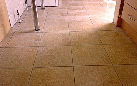 Which tile should I use ceramic or vitrified? - Quora