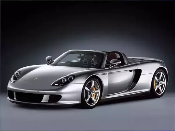 Sports Cars Is There A Big Difference Between The Porsche Boxster - Big sports cars