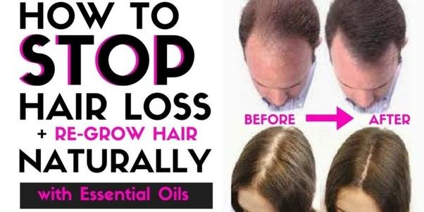 can the virgin diet improve hair loas