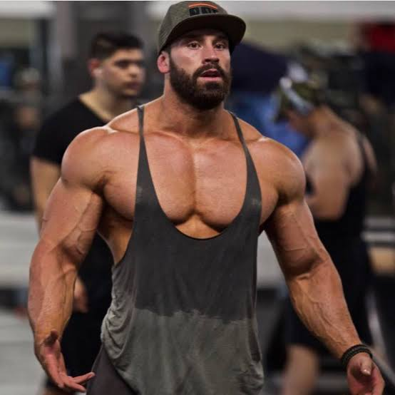 Is It Possible That Bradley Martyn Is Natural At 6 3 260lb Lean Looking Like This Quora Warning steve is a trained professional, do not try at home* stevewilldoit takes a crazy amount of legal. is it possible that bradley martyn is