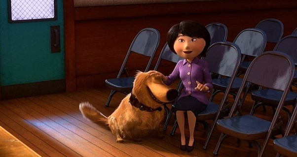 Is The Boy From The Pixar Movie Up Asian-American - Quora-2960