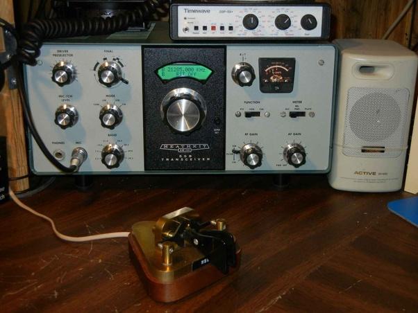 What are some cool HAM/CB radio hacks? - Quora