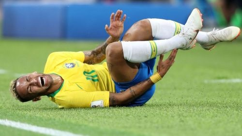 Why does Neymar get so much hate? - Quora