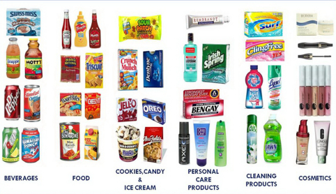 Is Detergent Considered A Home Or Personal Care Product