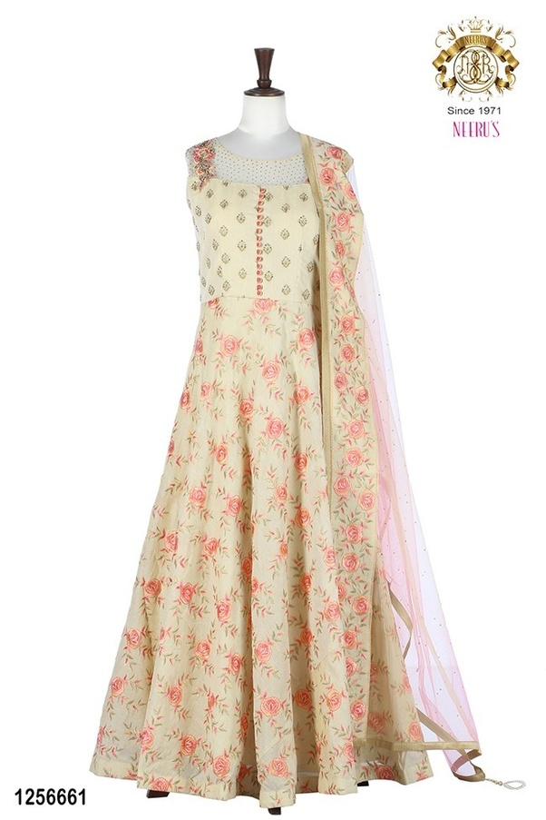 Where can I buy ethnic Indian dresses online? - Quora