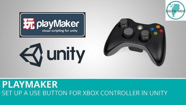 Joystick Button Mapping Unity