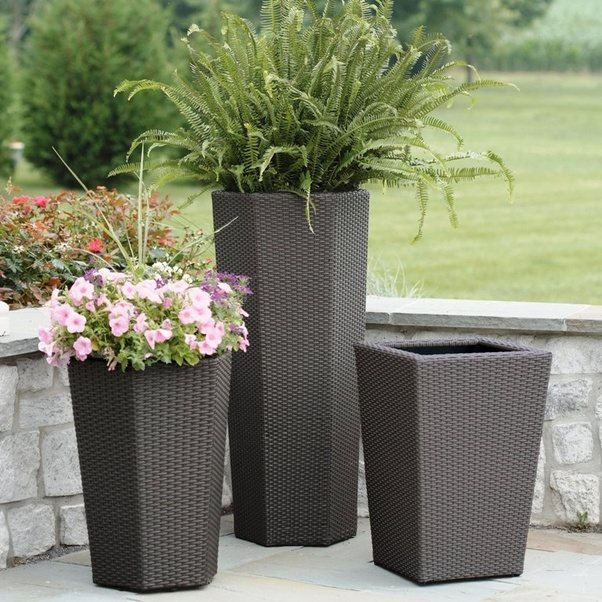 Where Can I Get Large Planting Pots Quora