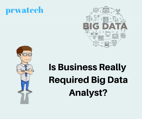 How is the career path for data analyst? - Quora