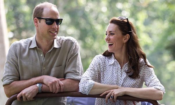 Принц Уильям не хочет иметь детей