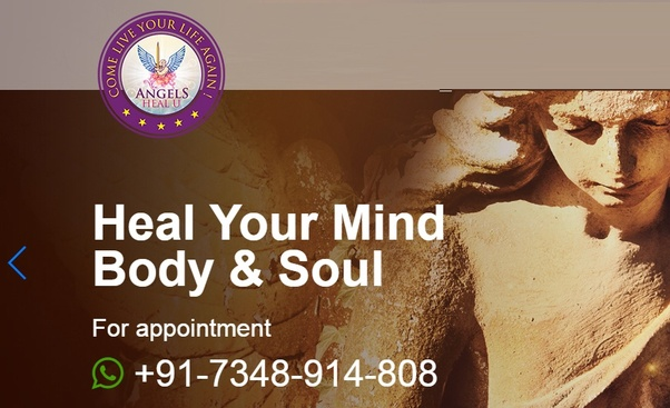 Where can I find the best healers and spiritual experts of India