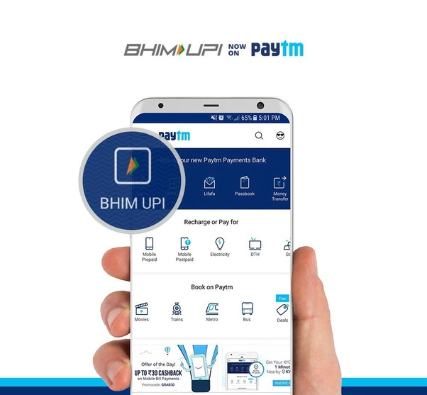 Is that possible to make two accounts on the Paytm app? - Quora