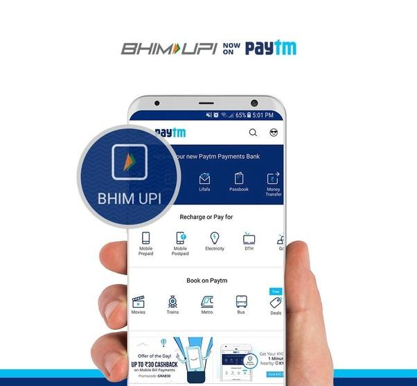 Transfer Paytm Money To A Google Play