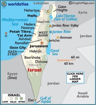 Why did Israel give back the Sinai Peninsula? Does Israel plan to