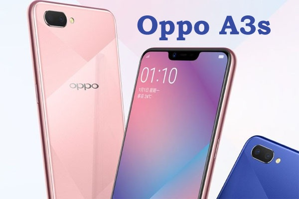 What are the features of Oppo A3s? - Quora