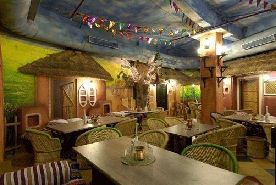 What are the best restaurants in india quora