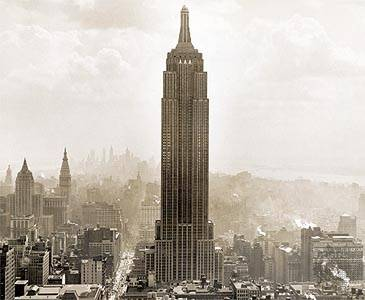 What Are Some Famous Buildings And Monuments In The Us