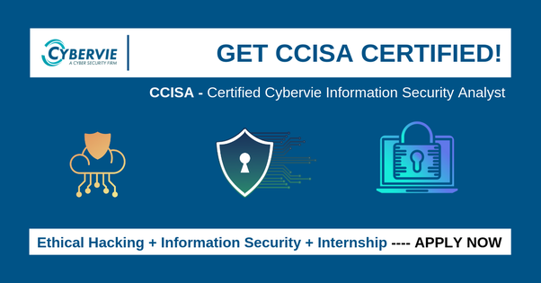 Which certification in Cyber security has more demand? - Quora