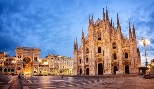 What Are Some Lesser Known Sights To See When Visiting Milan