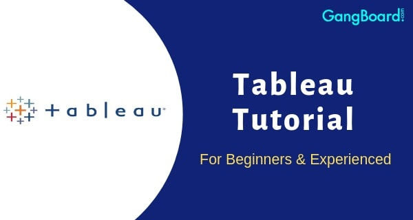What is the best Tableau online training? - Quora
